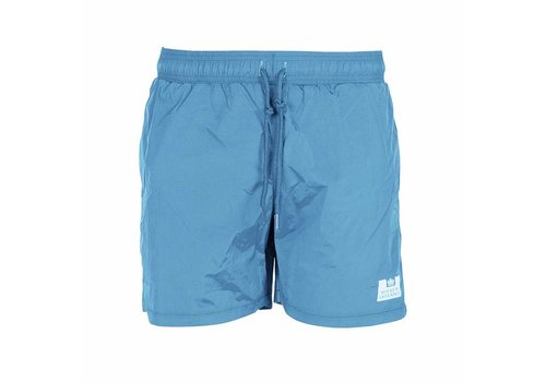 Weekend Offender Weekend Offender Cockcroft swim shorts Sky blue