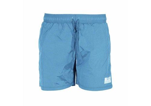 857ed7b43f Weekend Offender Cockcroft swim shorts Sky blue