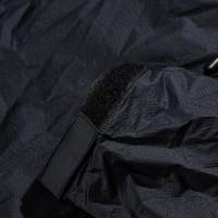 Weekend Offender Mangkhut packaway jacket Navy
