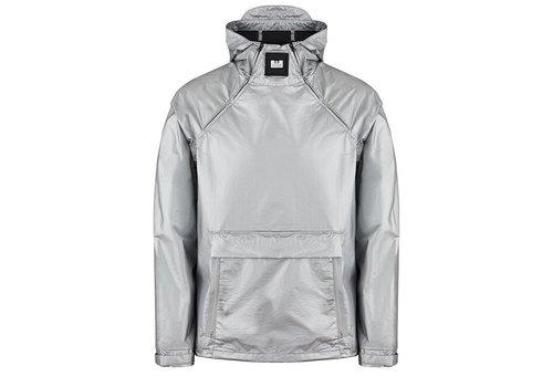Weekend Offender Weekend Offender Odyssey jacket Metallic silver