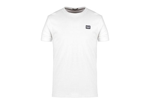 Weekend Offender Weekend Offender Spezzano t-shirt White
