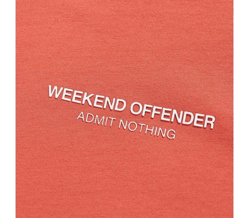 Weekend Offender Zavaterri t-shirt Cosmos
