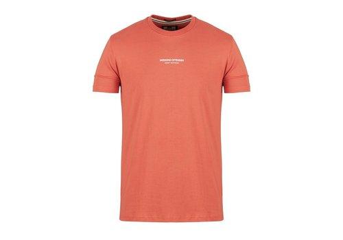 Weekend Offender Weekend Offender Zavaterri t-shirt Cosmos