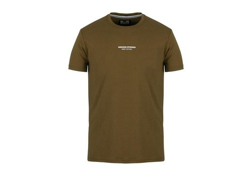 Weekend Offender Weekend Offender Zavaterri t-shirt Conifer