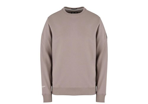 Weekend Offender Weekend Offender Alessio sweatshirt Smoke grey
