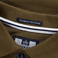 Weekend Offender Claudio polo Conifer