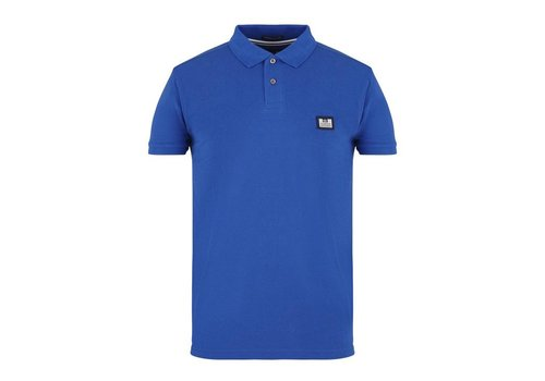 Weekend Offender Weekend Offender Claudio polo Reef blue