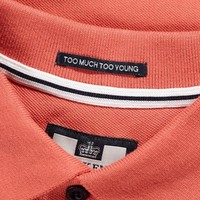 Weekend Offender Claudio polo Cosmos
