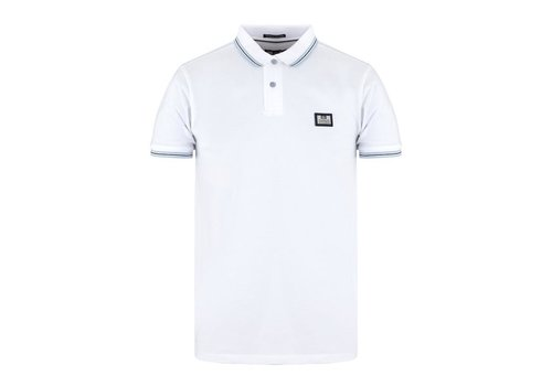 Weekend Offender Weekend Offender Gallo polo White