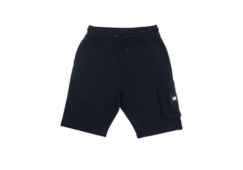 Weekend Offender Weekend Offender Tonino sweat shorts French navy