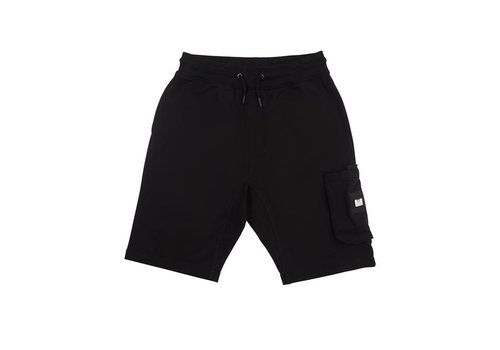 Weekend Offender Weekend Offender Tonino sweat shorts Black