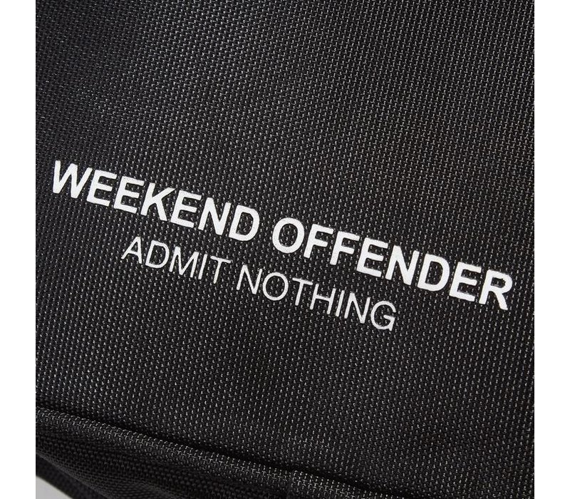 Weekend Offender Ali crossbody bag Black