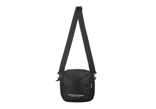 Weekend Offender Weekend Offender Ali crossbody bag Black