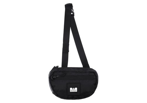 Weekend Offender Weekend Offender Belt utility bag Black