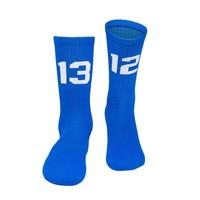 Sixblox. 1312 sokken Blue/White
