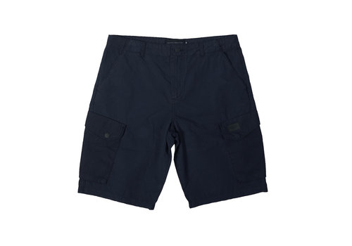 Peaceful Production Peaceful Production cargo shorts Navy