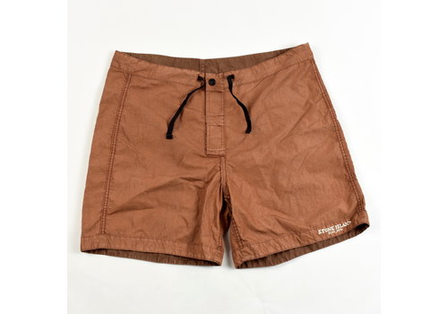 Stone Island Stone Island reversible brown 83.03_20th anniversary collection shorts 52