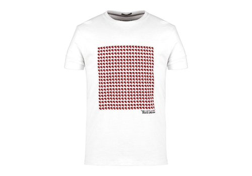 Weekend Offender Weekend Offender Aciid t-shirt White