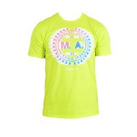 Marshall Artist molecular ss t-shirt Sulphur