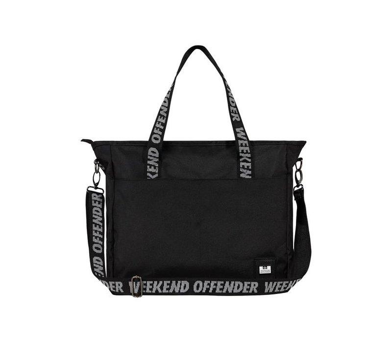 Weekend Offender tote bag Black