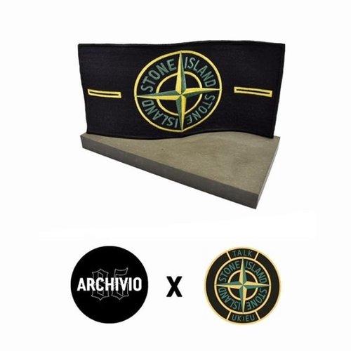 Archivio85 x Stone Island Talk giveaway