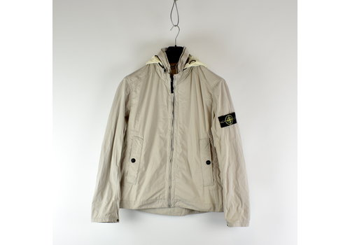Stone Island Stone Island grey david light-ovd jacket XL