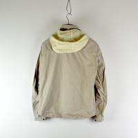 Stone Island grey david light-ovd jacket XL