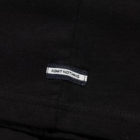 Weekend Offender City Series 3.0 Casuals Den Haag t-shirt Black