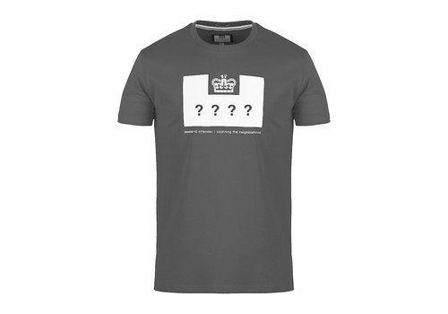 Weekend Offender Weekend Offender City Series Prison logo custom t-shirt