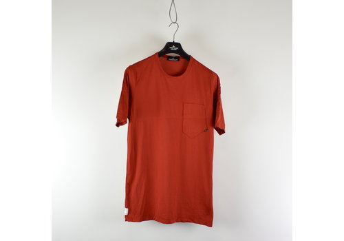 Stone Island Stone Island shadow project red catch pocket-t L