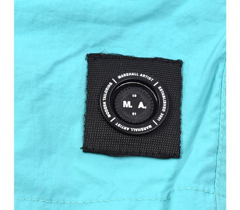 Marshall Artist micro swim short Aqua