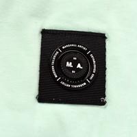 Marshall Artist siren ss t-shirt Light aqua