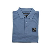 Marshall Artist siren ls polo Quarry blue