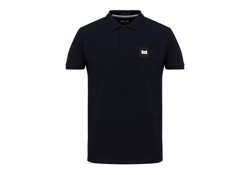 Weekend Offender Weekend Offender Colombia polo Navy