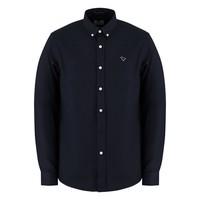 Weekend Offender Pallomari long sleeve shirt Navy