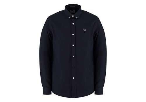 Weekend Offender Weekend Offender Pallomari long sleeve shirt Navy
