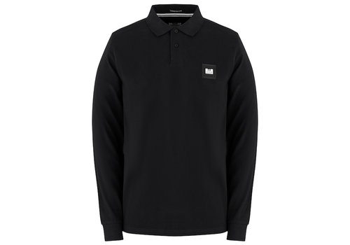 Weekend Offender Weekend Offender Sandoval polo Black