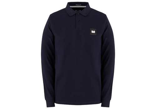 Weekend Offender Weekend Offender Sandoval polo Navy