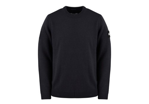 Weekend Offender Weekend Offender Fercho knit sweater Navy