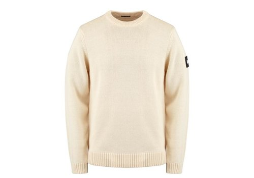 Weekend Offender Weekend Offender Fercho knit sweater White