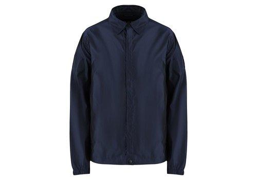 Weekend Offender Weekend Offender Guadalajara overshirt jacket Navy