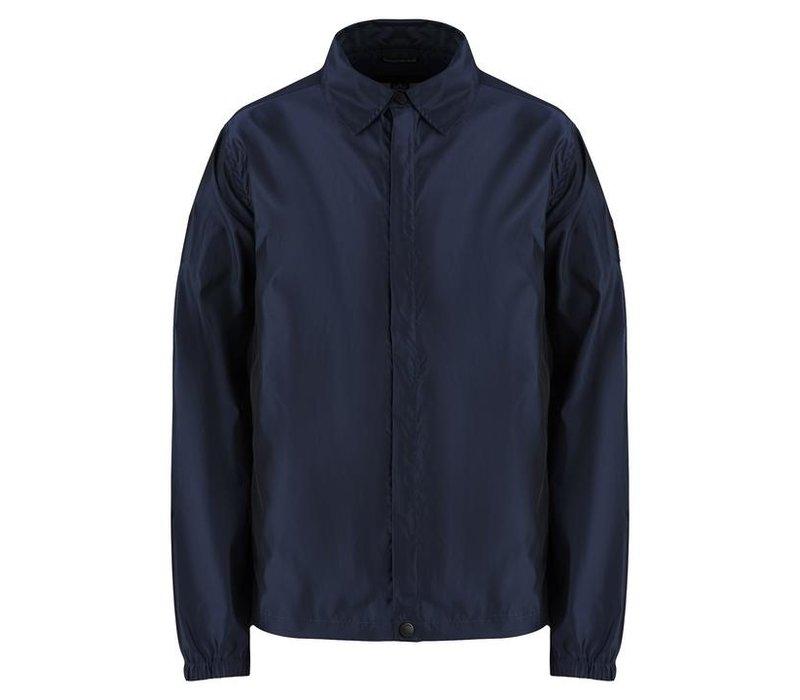 Weekend Offender Guadalajara overshirt jacket Navy