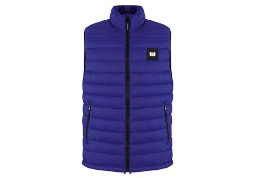 Weekend Offender Weekend Offender Gacha gilet Electric