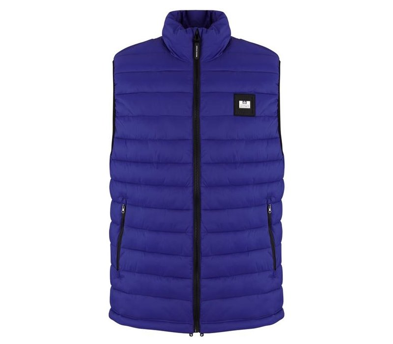 Weekend Offender Gacha gilet Electric