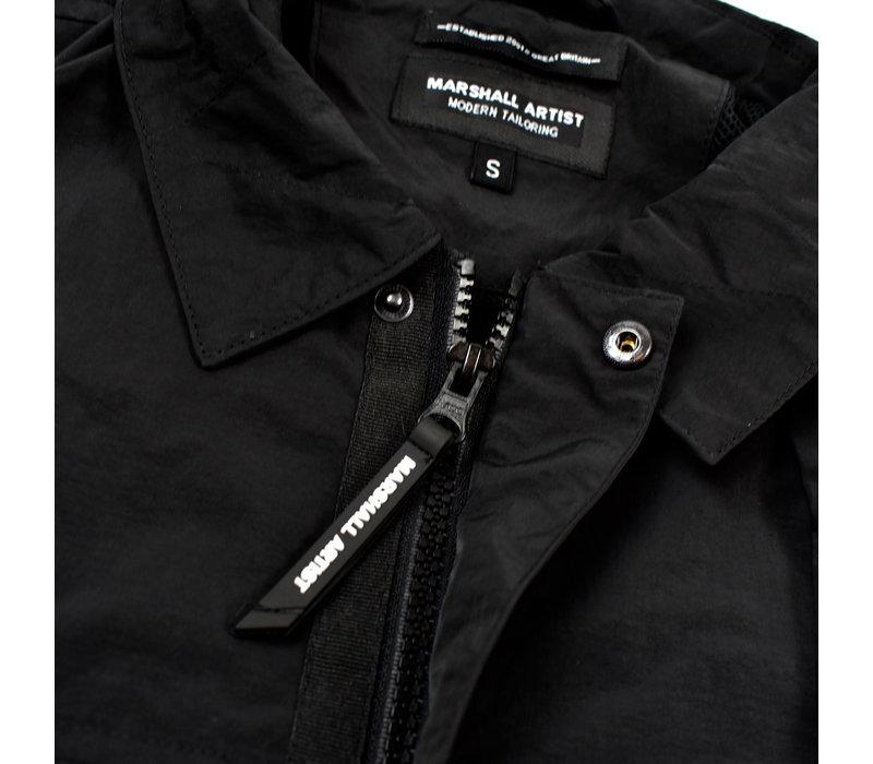 Marshall Artist molecular overshirt Black