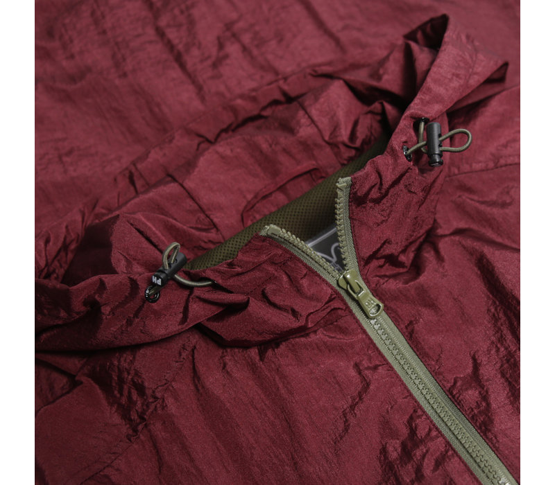 Peaceful Hooligan Compass jacket Sable