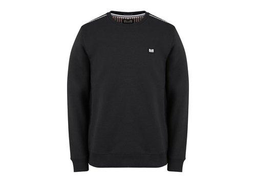 Weekend Offender Weekend Offender Cooper sweatshirt Black
