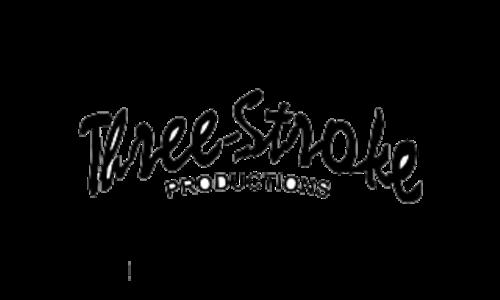 Three Stroke Productions