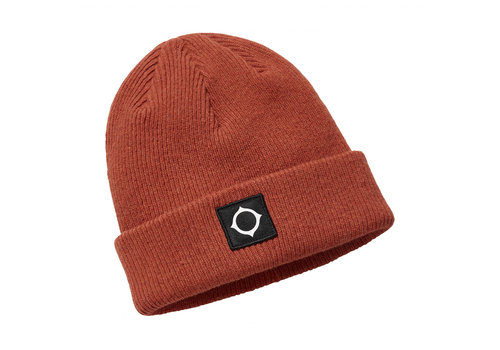 MA.STRUM MA.STRUM icon watch cap Karota Orange