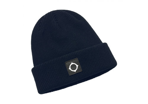MA.STRUM MA.STRUM icon watch cap True Navy